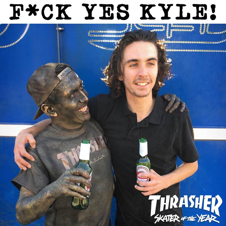 kyle walker is skater of the year ess blog