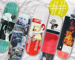 Fresh Scumco Skateboards f57db64d9cd