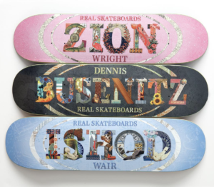 New Decks   Completes From Real Skateboards 87b7dce1255